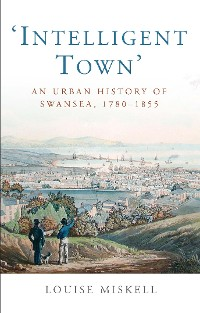 Cover Intelligent Town