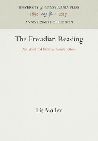 Cover The Freudian Reading