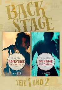 Cover Backstage (Teil 1 & 2)