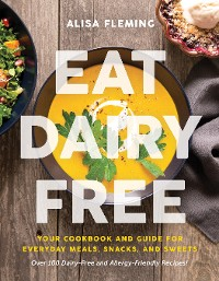 Cover Eat Dairy Free