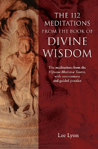 Cover The 112 Meditations From the Book of Divine Wisdom