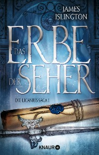Cover Das Erbe der Seher