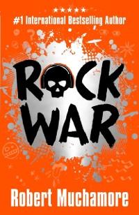 Cover Rock War