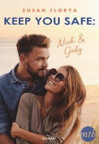 Cover Keep You Safe - Nick & Gaby
