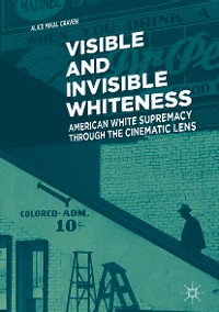 Cover Visible and Invisible Whiteness