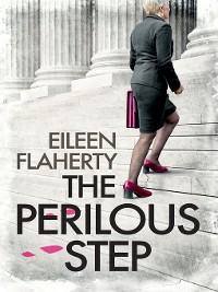 Cover The Perilous Step