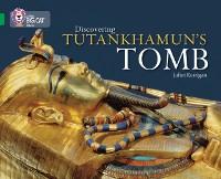 Cover Discovering Tutankhamun's Tomb