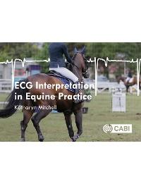 Cover ECG Interpretation in Equine Practice