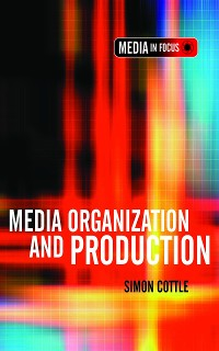 Cover Media Organization and Production
