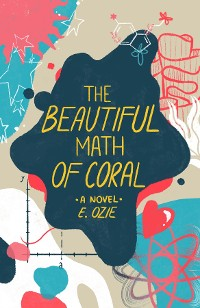 Cover The Beautiful Math of Coral