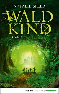 Cover Waldkind