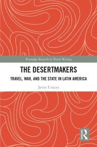 Cover Desertmakers