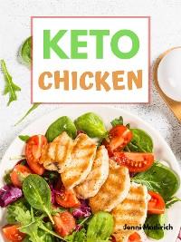 Cover Easy Keto Chicken
