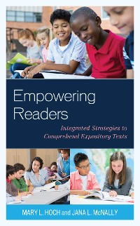 Cover Empowering Readers