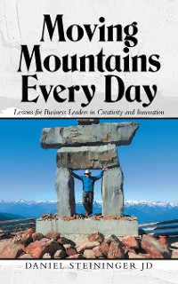 Cover Moving Mountains Every Day
