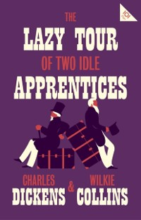 Cover Lazy Tour of Two Idle Apprentices