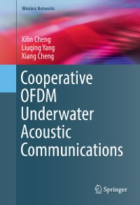 Cover Cooperative OFDM Underwater Acoustic Communications