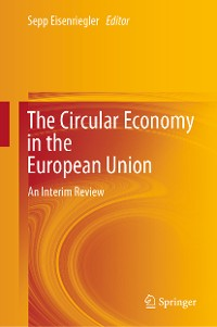 Cover The Circular Economy in the European Union