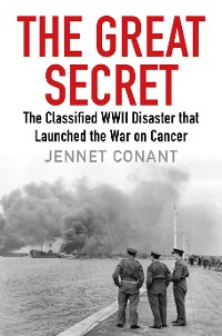 Cover The Great Secret
