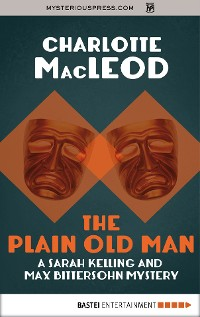 Cover The Plain Old Man