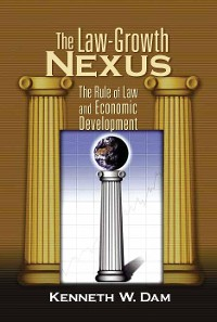 Cover The Law-Growth Nexus