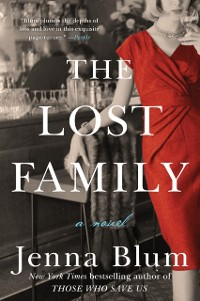 Cover Lost Family