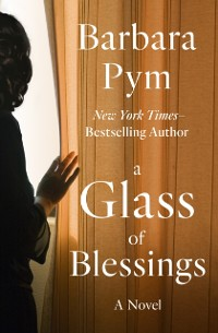 Cover Glass of Blessings