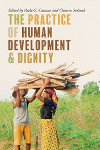 Cover The Practice of Human Development and Dignity