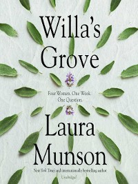 Cover Willa's Grove