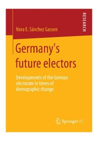 Cover Germany's future electors
