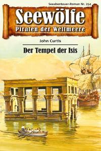 Cover Seewölfe - Piraten der Weltmeere 254