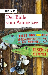 Cover Der Bulle vom Ammersee