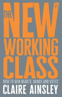 Cover The new working class