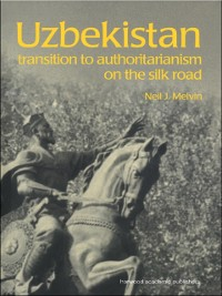 Cover Uzbekistan