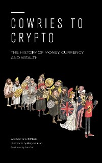 Cover COWRIES TO CRYPTO