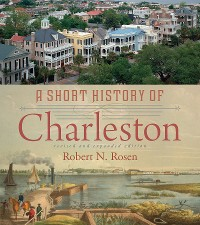 Cover A Short History of Charleston