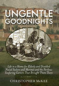 Cover Ungentle Goodnights