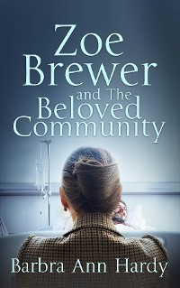 Cover Zoe Brewer and The Beloved Community