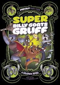 Cover Super Billy Goats Gruff