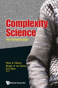 Cover Complexity Science: An Introduction
