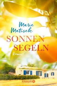 Cover Sonnensegeln