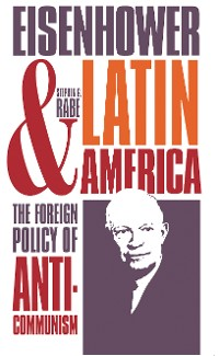 Cover Eisenhower and Latin America