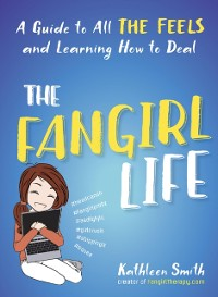 Cover Fangirl Life