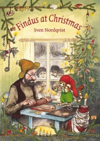 Cover Findus at Christmas
