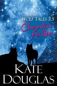 Cover Wolf Tales 3.5: Chanku Fallen