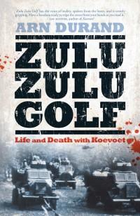 Cover Zulu Zulu Golf