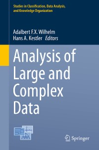 Cover Analysis of Large and Complex Data