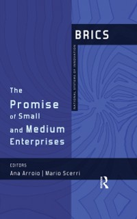 Cover Promise of Small and Medium Enterprises