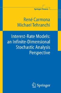 Cover Interest Rate Models: an Infinite Dimensional Stochastic Analysis Perspective