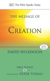 Cover The Message of Creation